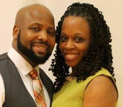 Meet the CEO and VP, Johnny and Shontia' Branham